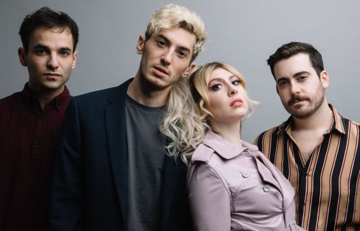 CHARLY BLISS // Play Blissful Music With Depth And Maturity