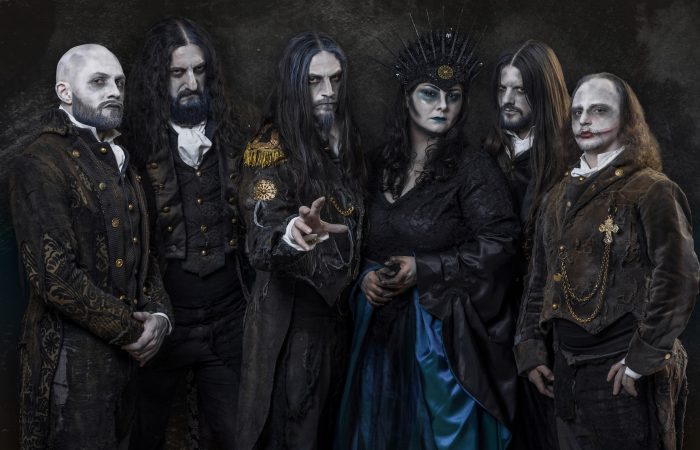 FLESHGOD APOCALYPSE // Journeys of a Different Art