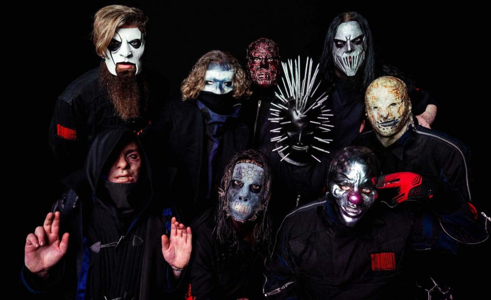 slipknot hysteria
