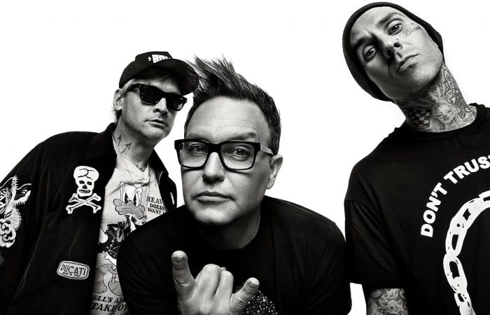 BLINK-182 // 'Neighborhoods' To 'NINE': Blink-182's Standout Post-Hiatus Moments