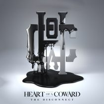 heart of a coward hysteria