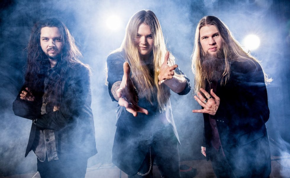 MAJESTICA // New-Name, Old-School Power Metal