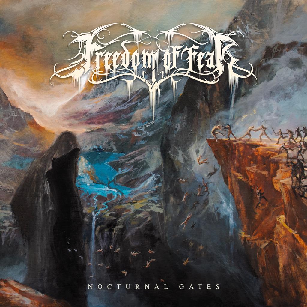 freedom of fear hysteria