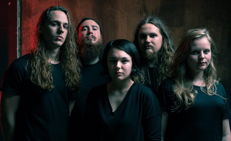 FREEDOM OF FEAR // Release 'Purgatorium'