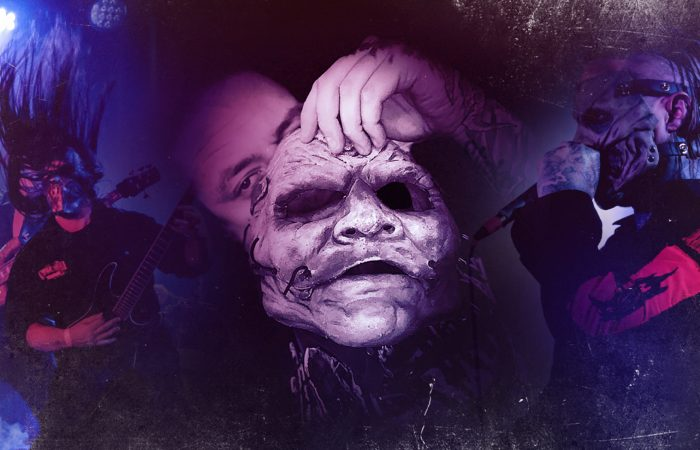 SURFACING // Slipknot Tribute Announce East Coast Tour This August