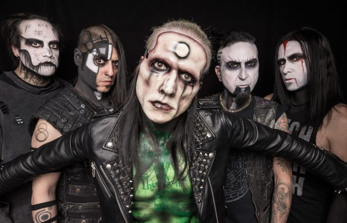 WEDNESDAY 13 // Creating A Monster