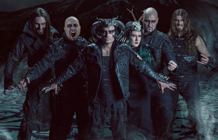CRADLE OF FILTH // A Dark Fable