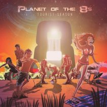 planet of the 8s hysteria