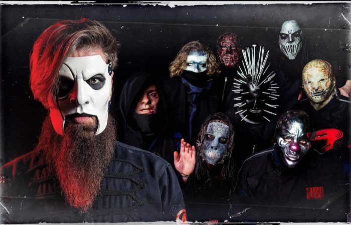 SLIPKNOT // A Step Further Into Hell