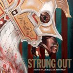 strung out hysteria
