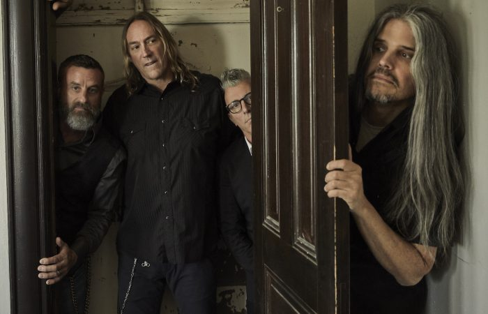TOOL // Finally: Listen To The Title Track From New Album 'Fear Inoculum'