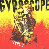 gyroscope hysteria