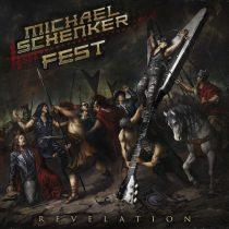 Michael Schenker hysteria