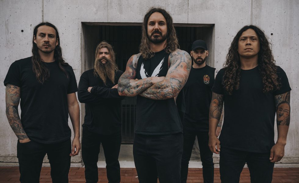 as i lay dying hysteria