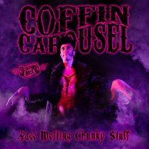 coffin carousel hysteria