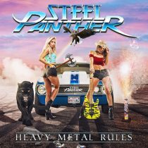 steel panther hysteria