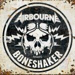airbourne hysteria