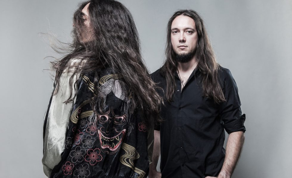 alcest hysteria