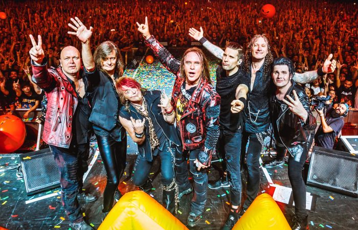 HELLOWEEN // United Live In Madrid