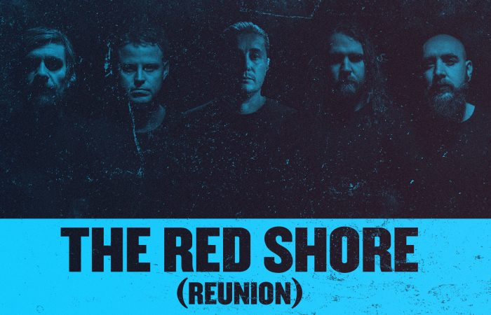 THE RED SHORE // Return for Invasion Fest 2020