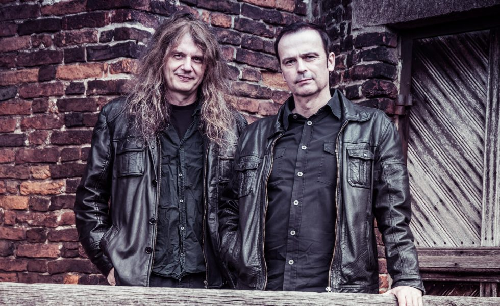 Blind Guardian hysteria