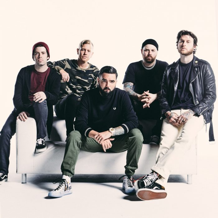 a day to remember hysteria
