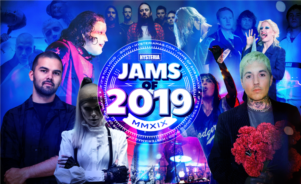 THE HYST LIST // The Best Jams of 2019