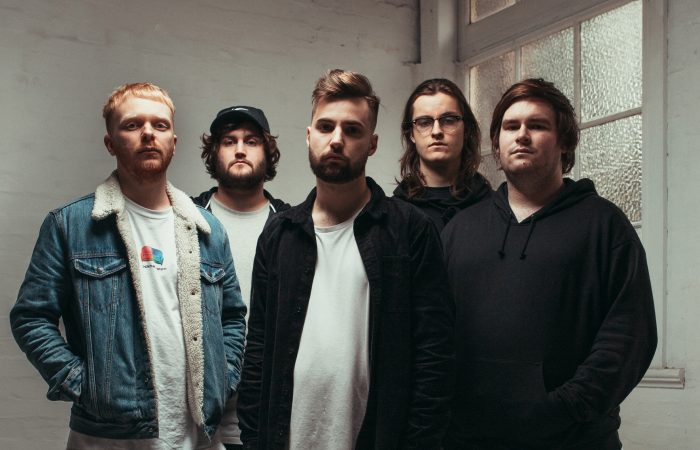 LUNE // Let Second Single 'Manipulator' Rip Ahead of Stay Gold Show
