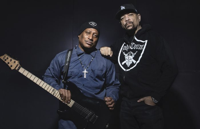 BODY COUNT // Release New Single From Forthcoming Album