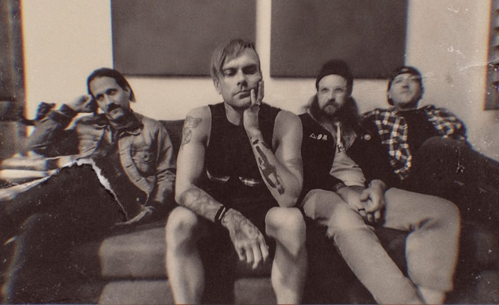 the used hysteria