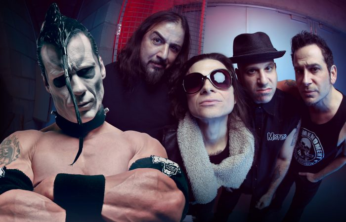 LIFE OF AGONY + DOYLE // Announce Rescheduled Beast Coast Monsters Tour Dates