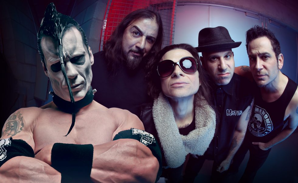 LIFE OF AGONY // Switch Up Tour Dates & Add New Support