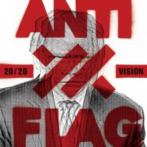 anti flag hysteria