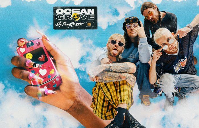 OCEAN GROVE // Flip Phone Fantasy