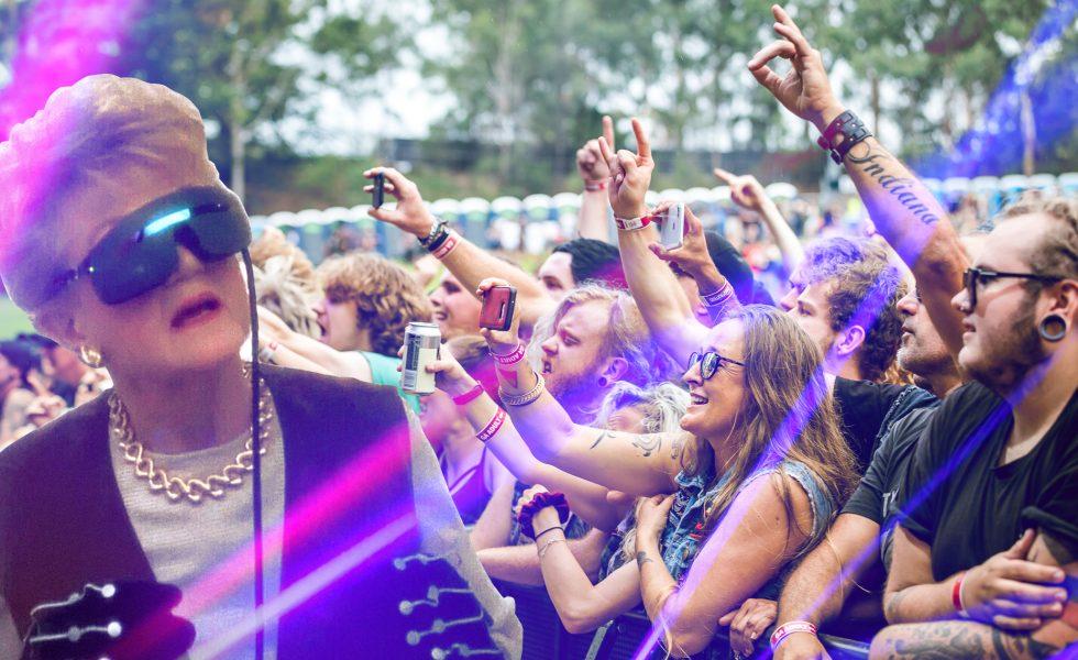 HYSTERIA PRESENTS // The Virtual Download Festival Australia 2020