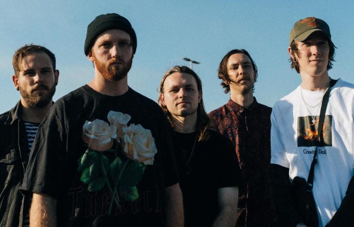 TAPESTRY // Announce Tour Dates In Support Of 'Never Felt The Same'