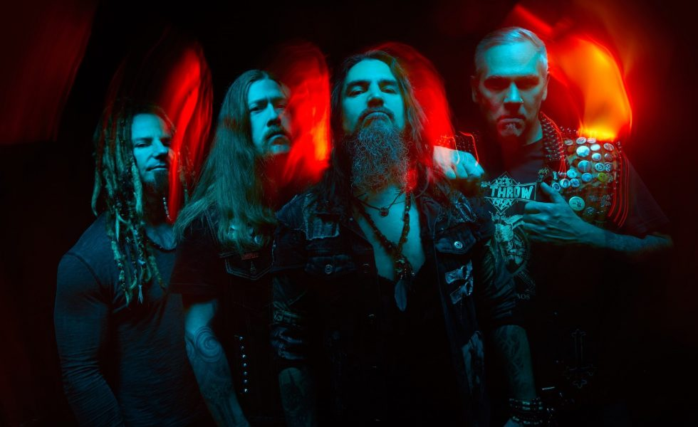 MACHINE HEAD // Release Lyric Video For Bulletproof