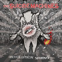 suicide machines hysteria
