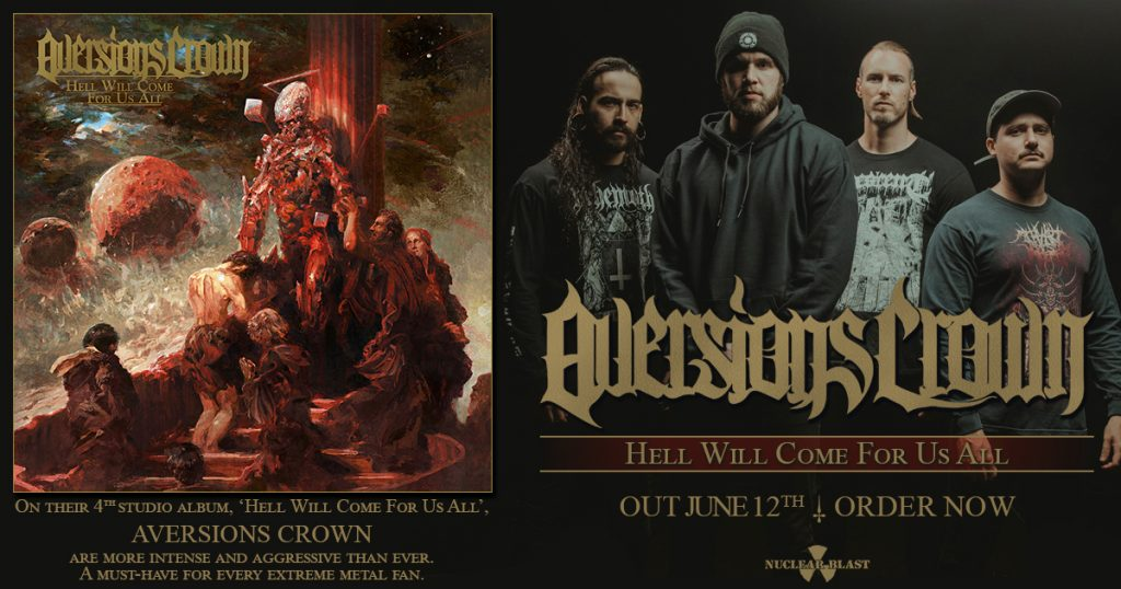 aversions crown hysteria