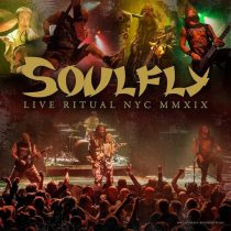 soulfly hysteria