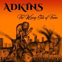 adkins hysteria