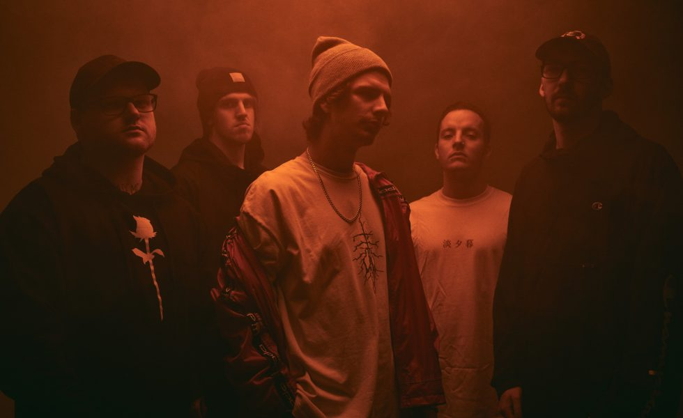 ALPHA WOLF // Release New Single 'bleed 4 you'