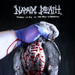 napalm death hysteria