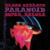black sabbath hysteria