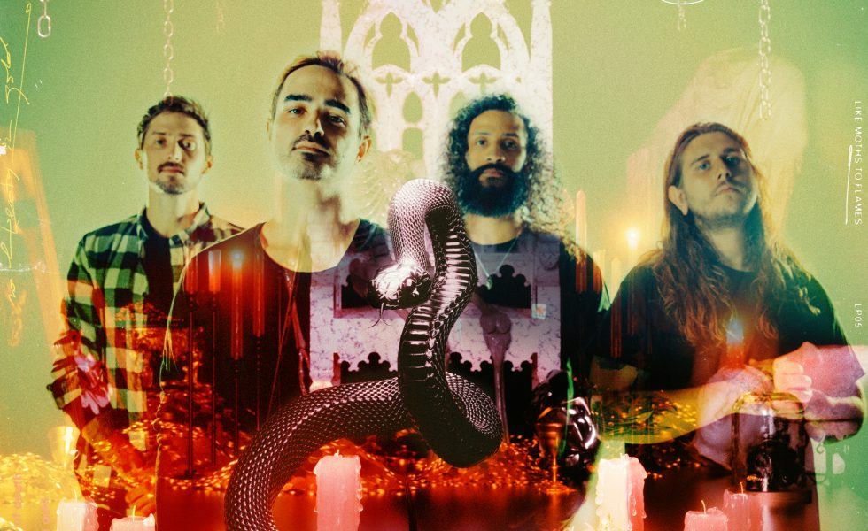 like moths to flames hysteria