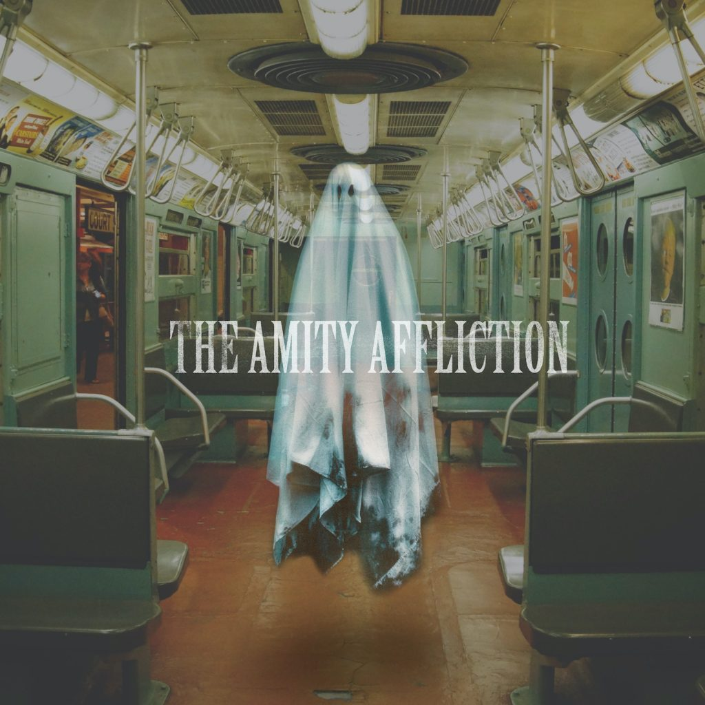 amity affliction hysteria