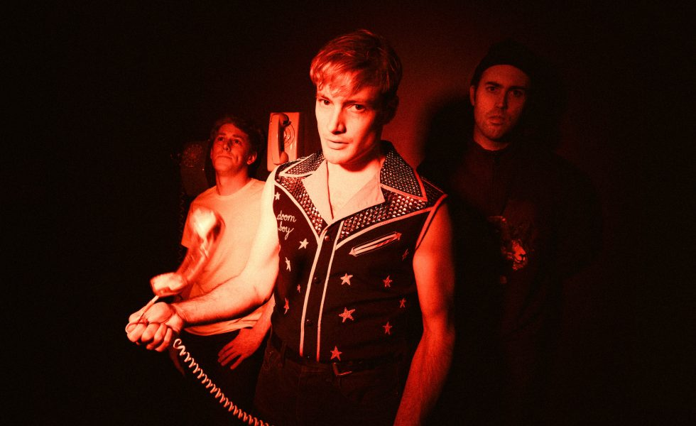 the dirty nil hysteria