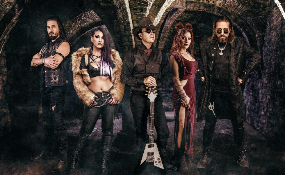 therion hysteria