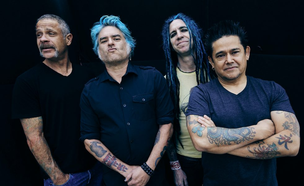 "NOFX // The New Fat Mike: ""I plan on doing a year sober–I'm having a really good time"""