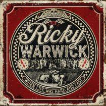 ricky warwick hysteria